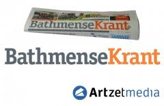 Artzet media / Bathmense krant
