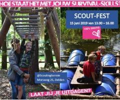 Scout-Fest