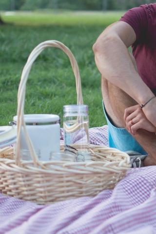 De 5 leukste picknickplekken in Salland