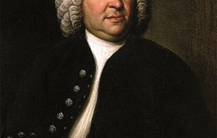 BBKK Lezing 'Geen Bach zonder Luther'
