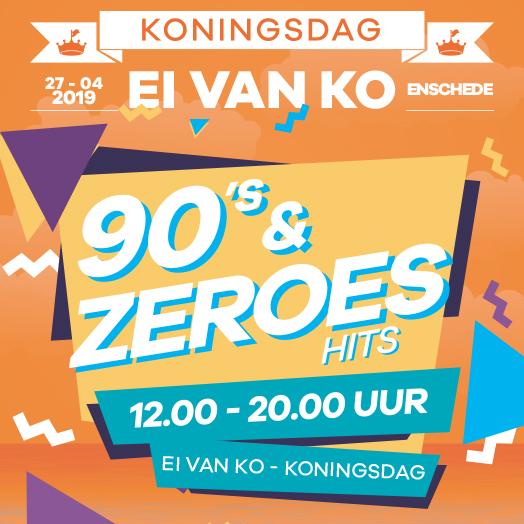 90's & Zeroes Hits