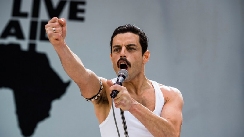 Filmhuis Cinebat; Bohemian Rhapsody