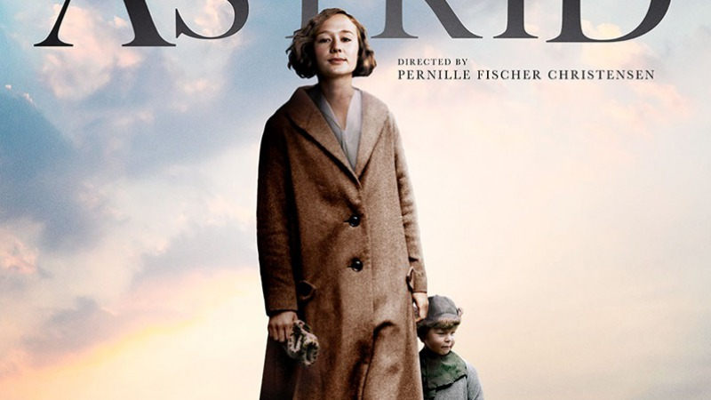 Filmhuis Alleman: Becoming Astrid