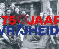 Voorlichtingsavond '75 jaar Vrijheid'