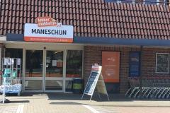 Attent Maneschijn