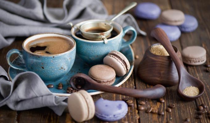 Koffietijd! 4 heerlijke tips voor een goede kop koffie. Thee kan ook.