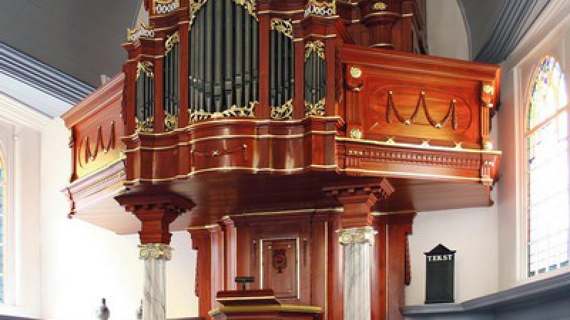 Doopsgezinde Kerk Almelo