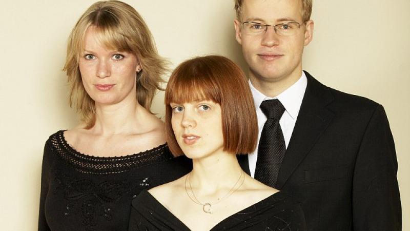 Trio Burlesco