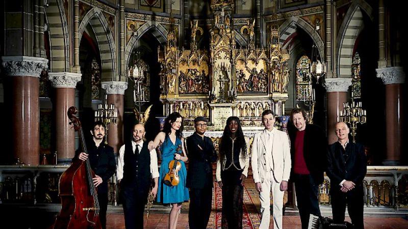 Sharon Kips, Job Hubatka, Jan Rot en Musica Extrema