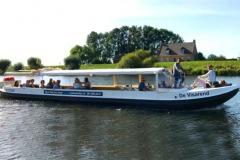 Varen in Zwolle