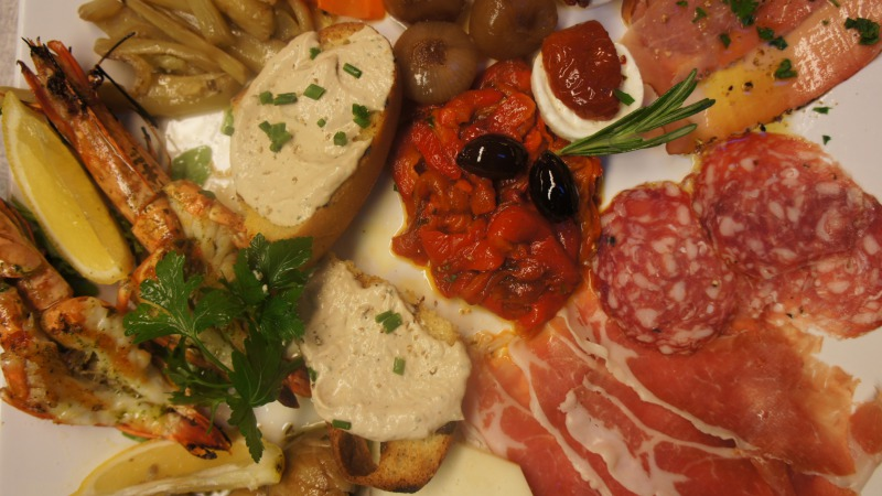 Restaurant /  pizzeria Il Campanile