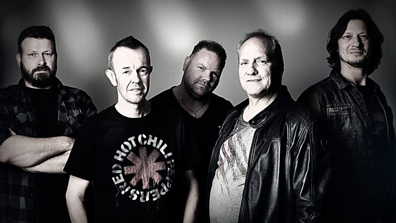 Koningsnacht - The Marshalls
