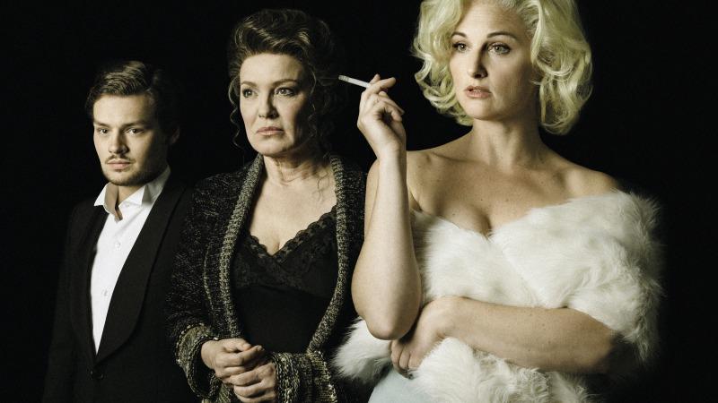 Goodbye, Norma Jeane
