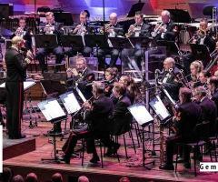 Concert Marinierskapel der Koninklijke Marine