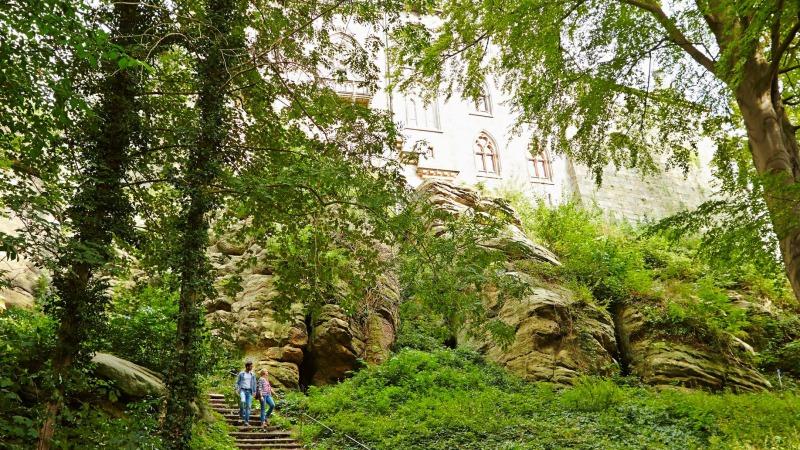 Kasteel Bentheimroute 45 km