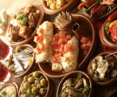 Culinaire kookworkshop