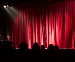 Theater: Konijn viert feest