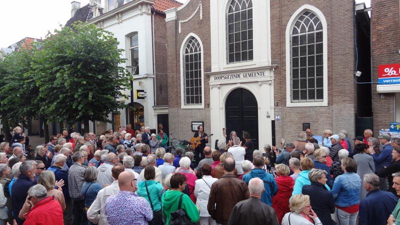 All Mellow Straatmuziekfestival