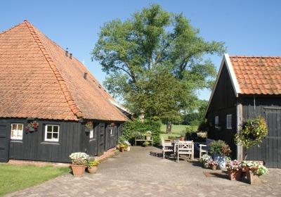 B&B Gastenboerderij De Ziel bekroond in verkiezing Beste Bed & Breakfast van Nederland