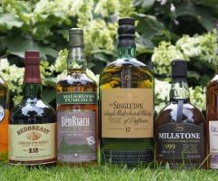 Whiskyproeffeest bij Eetcafe 't Raedthuys