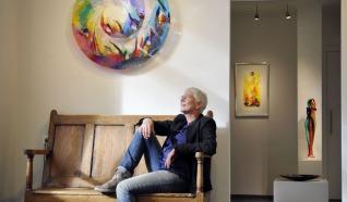 Atelier & Gallery Annemiek Punt