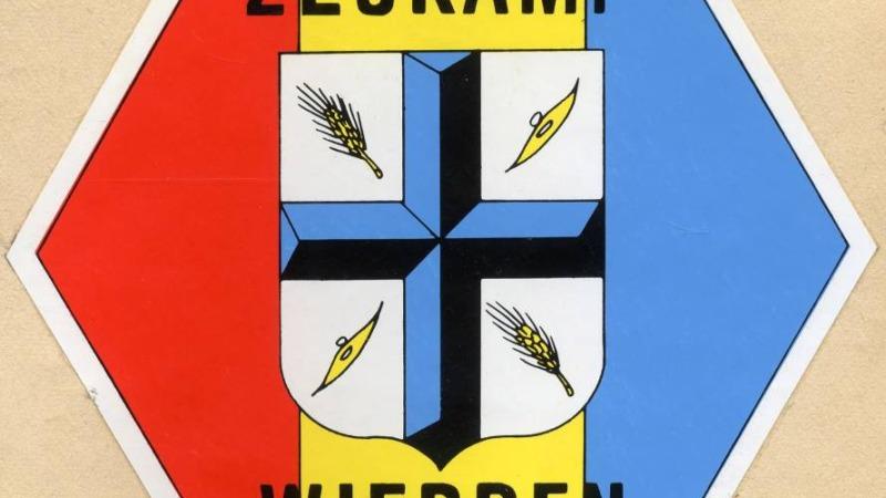 """Expositie HKW: """"Zeskamp Wierden 1974"""""""