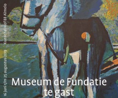 FUNDATIEfusions in Kunsthal Hof 88