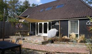 B&B Tulden Farmhouse