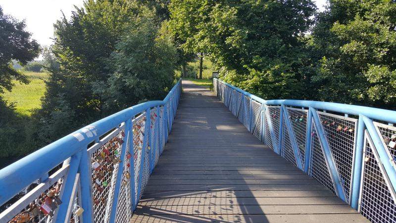 Waterstad Nordhorn 45 km
