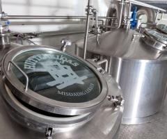 AFGELAST Open brouwerijdagen bij Huttenkloas Brouwerij