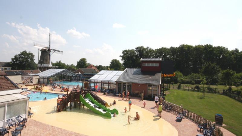 Camping de Molenhof
