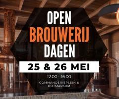 Open Brouwerijdagen