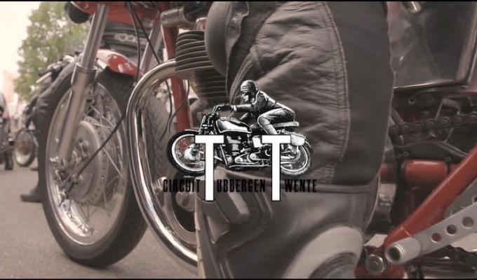 Beleef de historische motorrace Tubbergen op 2e Pinksterdag!