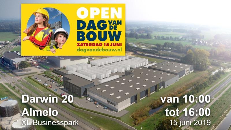 Open dag Emergo