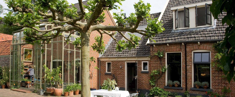 B&B Bij Bakx - Visit Twente