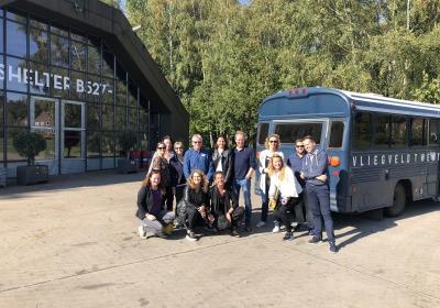 Inschrijving geopend: Regio Twente site visit 2019