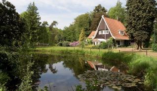 Bed & Breakfast Landgoed Het Horsterveld