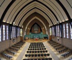 Benefietconcert in de Hofkerk
