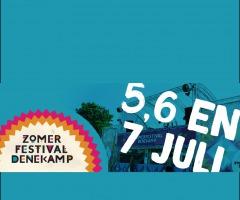 Zomerfestival Denekamp
