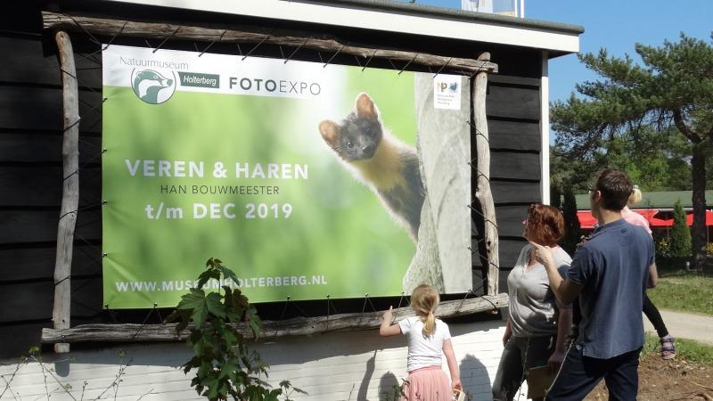 Expositie Han Bouwmeester