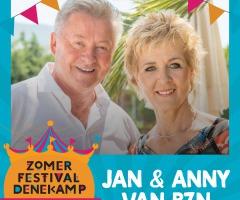 Jan en Annie van BZN