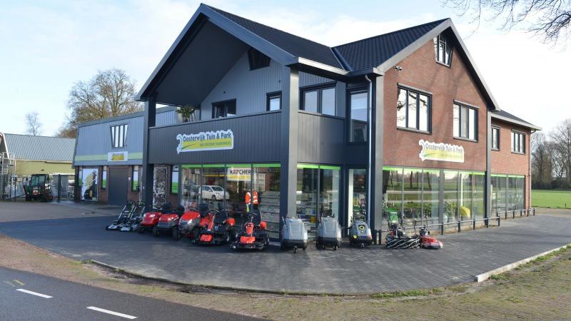 Oosterwijk Uw Groene Vakwinkel Bathmen-Holten