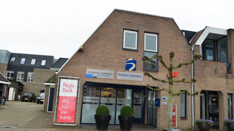 Robert Scholten Verzekeringen & Hypotheken