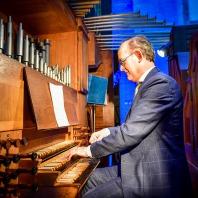 Orgelconcert Harm Hoeve