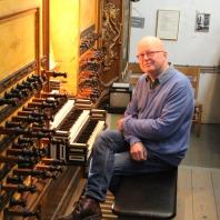 Orgelconcert Grote Kerk Genemuiden