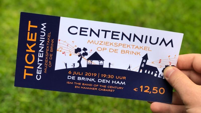 Centennium 2019