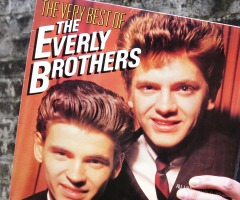 play The Everly Brothers