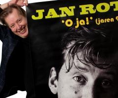 Jan Rot met O Ja!