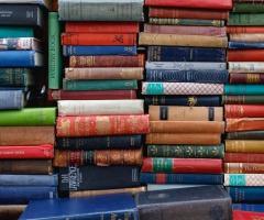 Streekboekenmarkt Ootmarsum