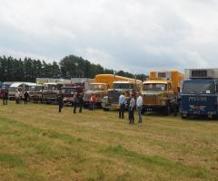 8e Oldtimer Truck Treffen Achterhoek